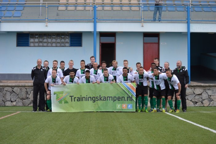 Trainingskampen.nl