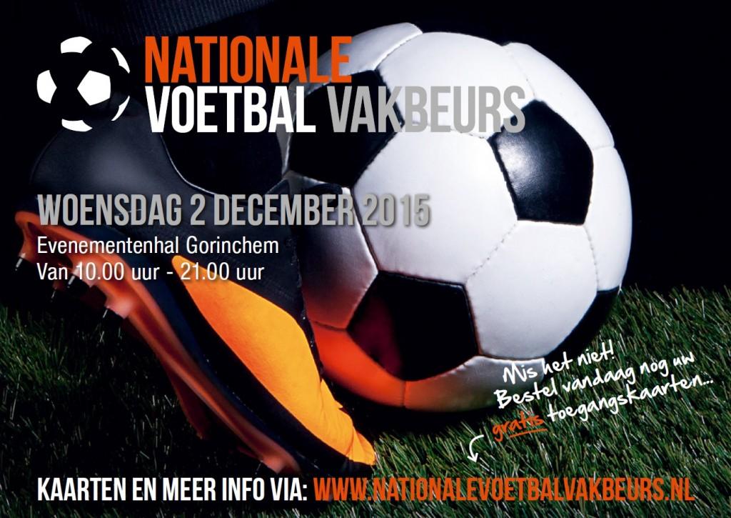 Adv. Nationale Voetbal Vakbeurs